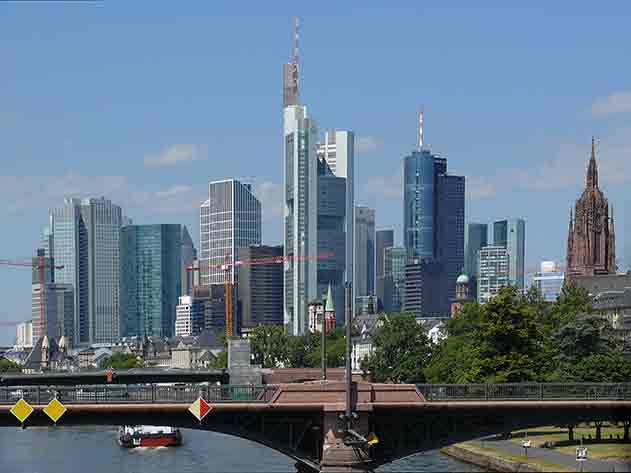 Frankfurt Dsh